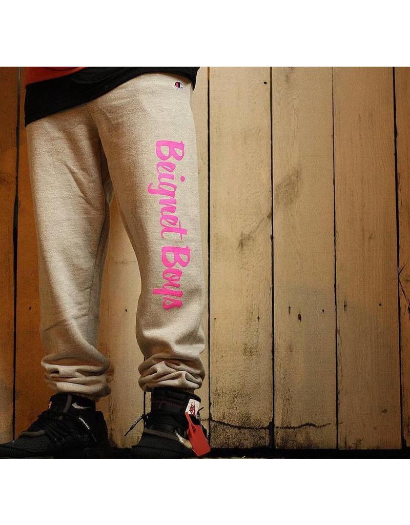 Beignet Boys OG Logo Sweatpants