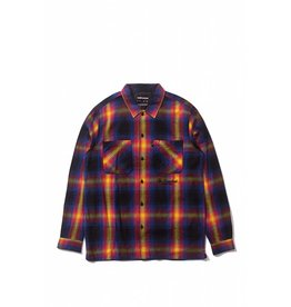 The Hundreds Shades L/S Woven