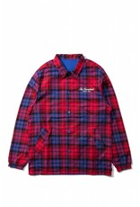 The Hundreds Highland Reversible Coach's Jacket