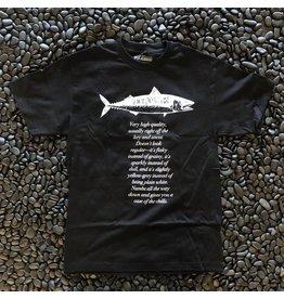 Pleasures Catch T-Shirt