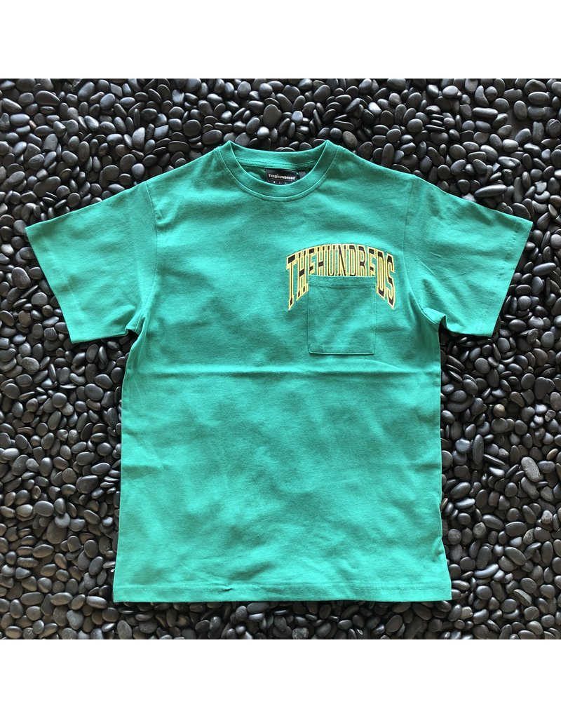 The Hundreds Tackle T-Shirt