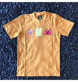 Chinatown Market Pictogram T-Shirt