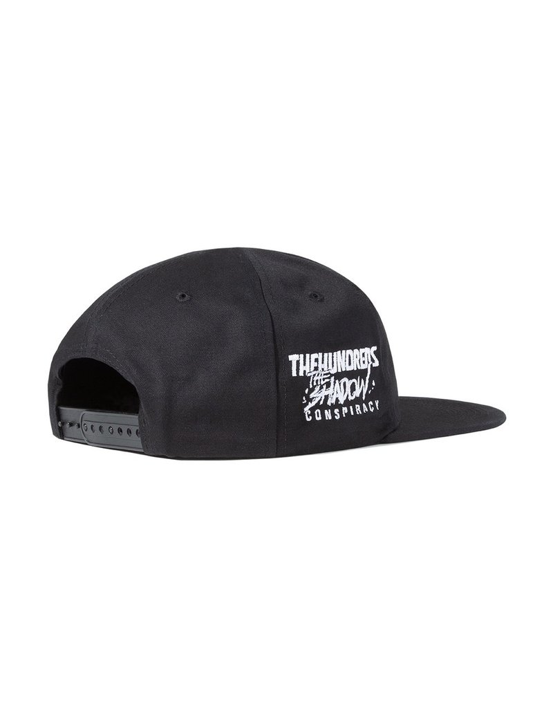 The Hundreds TSC Snapback