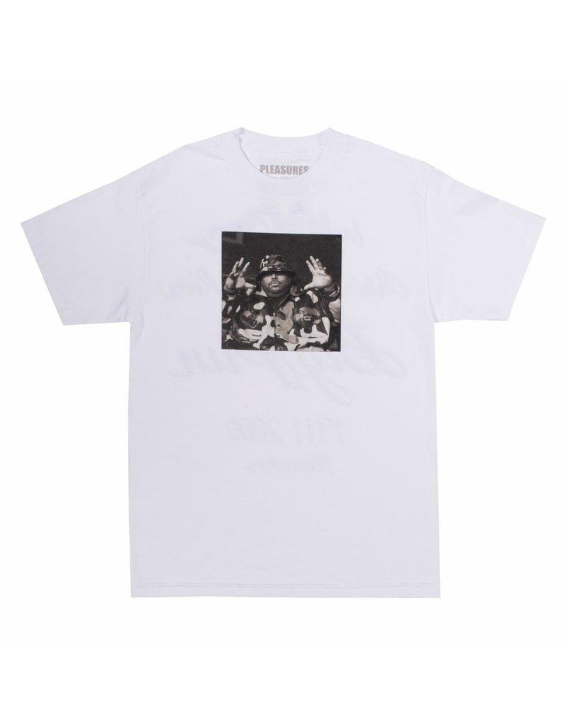 Pleasures x Big Pun Christopher T-Shirt