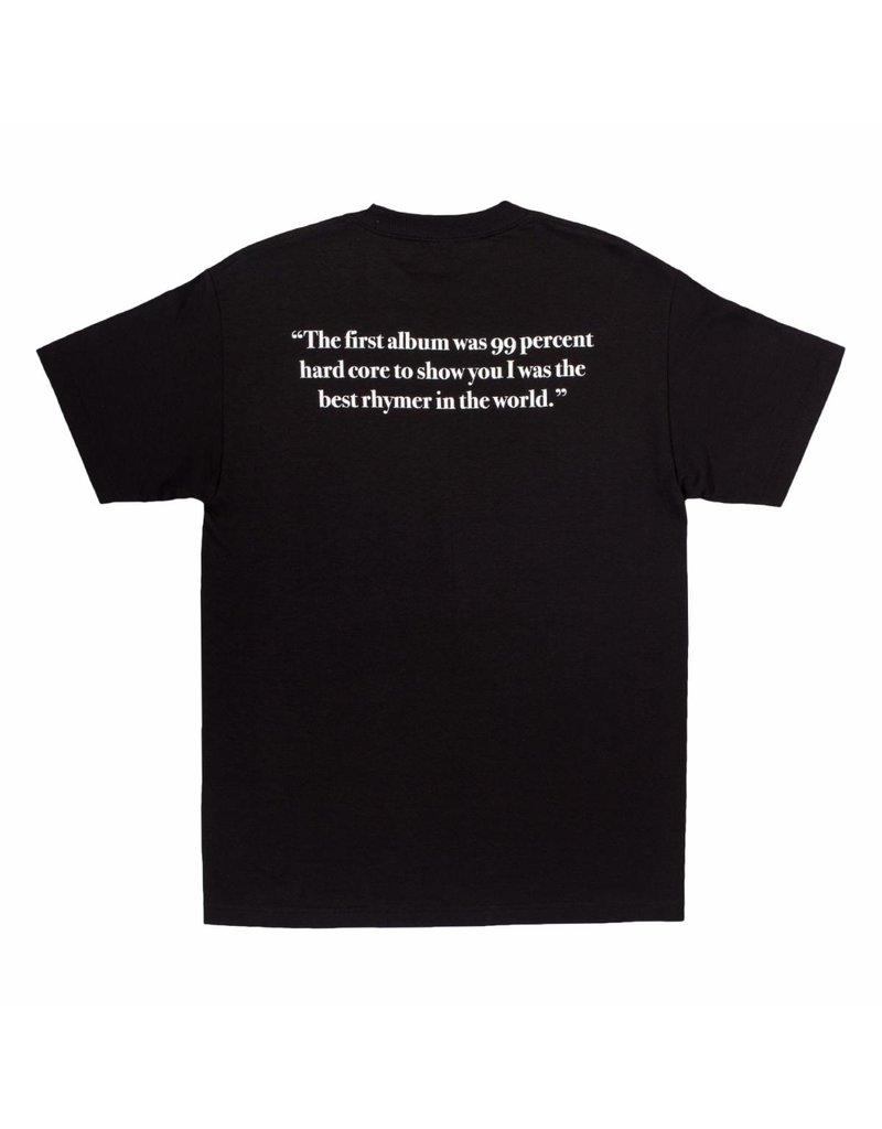 Pleasures x Big Pun Pleasures Beware T-Shirt