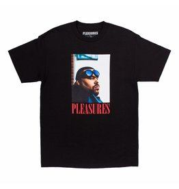 Pleasures x Big Pun Pleasures Beware T-Shirt