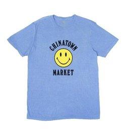 Chinatown Market Smiley Logo Color Change T-Shirt