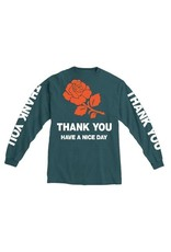 Chinatown Market Thank You L/S