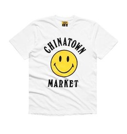 Chinatown Market Smiley Logo T-Shirt