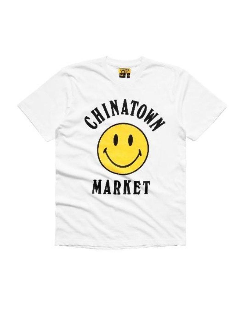 Chinatown Market Smiley Logo T-Shirt