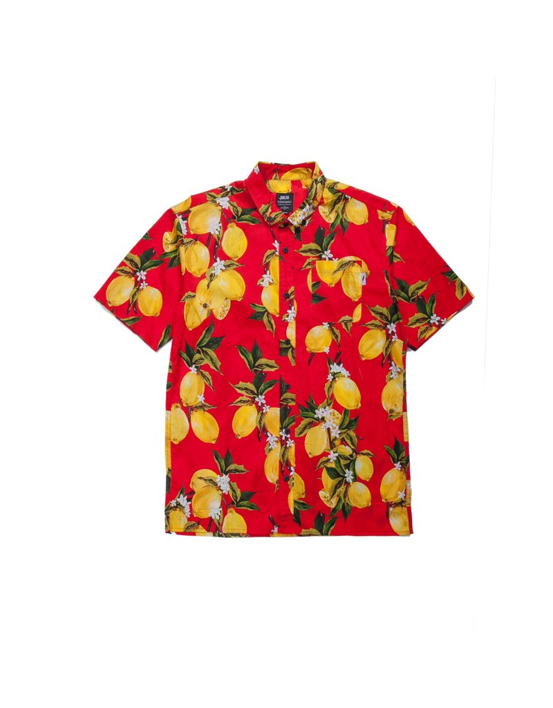 Publish Brand Ezar Button Up