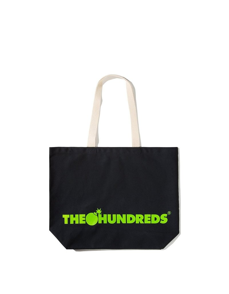 The Hundreds x Marvin Flag Tote Bag