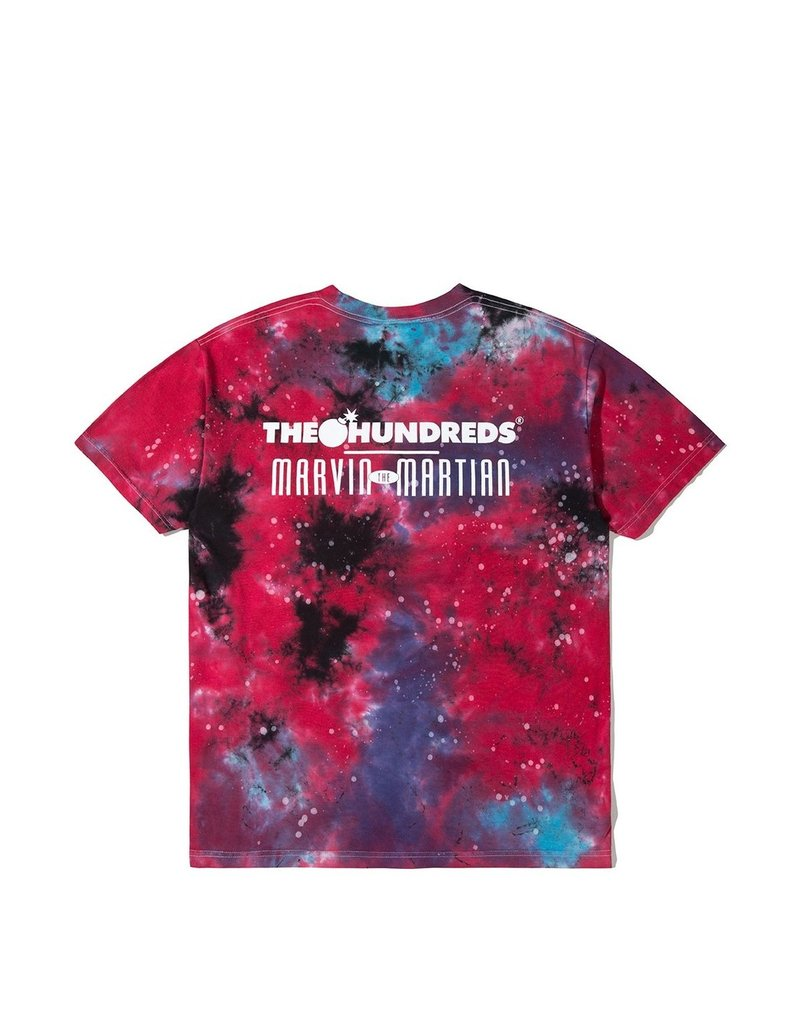 The Hundreds x Marvin Space T-Shirt