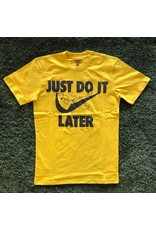 Chinatown Market Just Do It Later T-Shirt