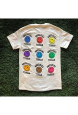 Chinatown Market Smiley Color T-Shirt