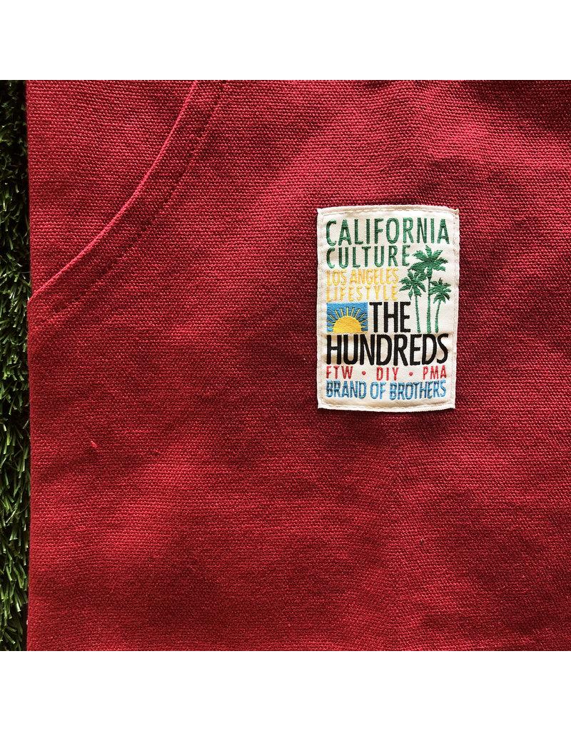 The Hundreds The Hundreds Central Jacket