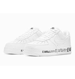 Nike Air Force 1 Low CMFT Equality (AQ2118-100)