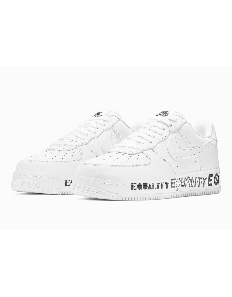 outlet store ec31a 84e2c Nike Air Force 1 Low CMFT Equality (AQ2118-100)