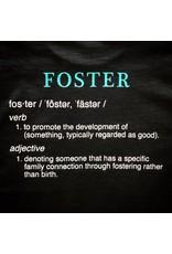 FOSTER Definition T-Shirt
