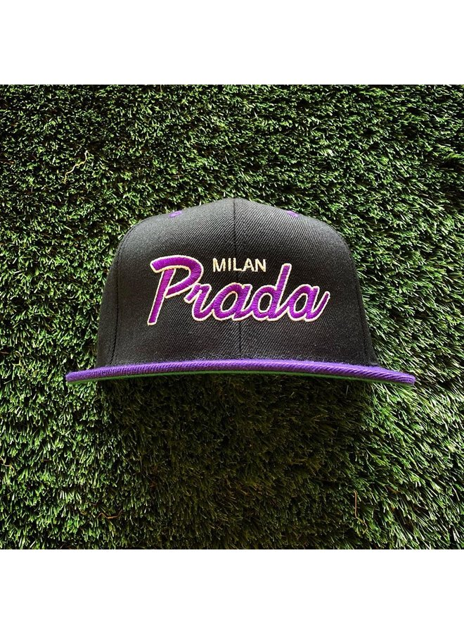 PR Sports Hat