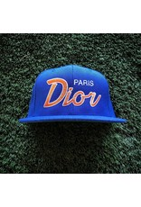 Bleached Goods DI Sports Hat