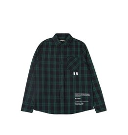 The Hundreds Kennedy L/S Woven