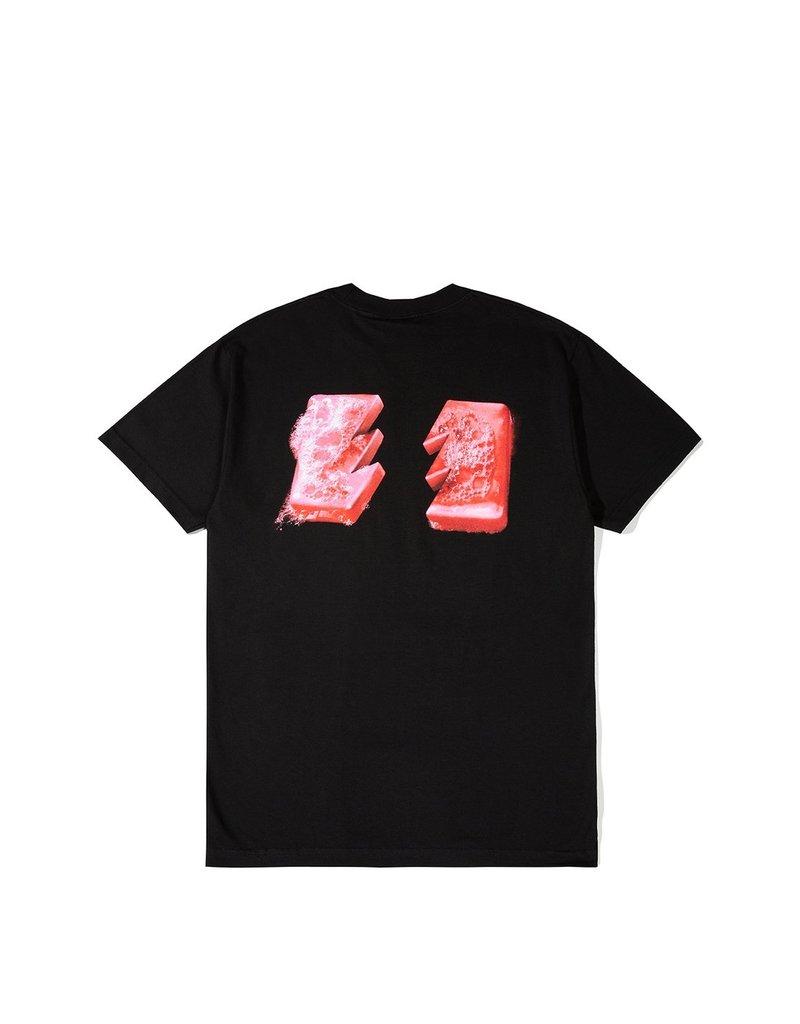 The Hundreds  Wildfire Underground T-Shirt