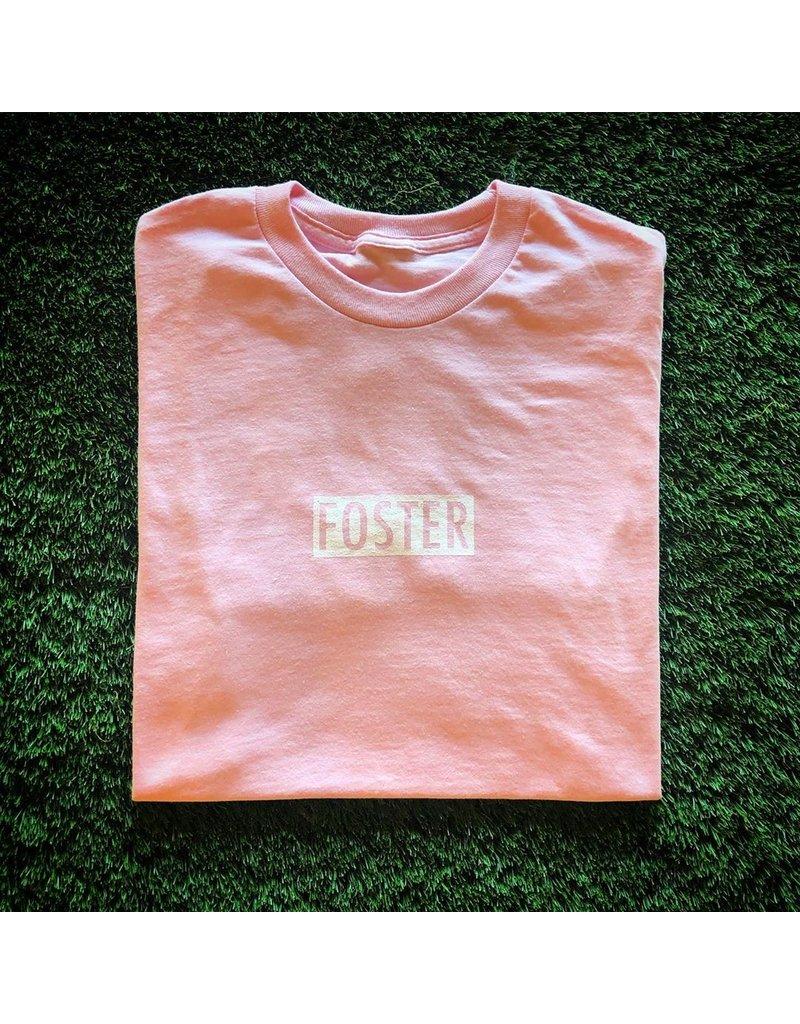 FOSTER Box Logo T-Shirt