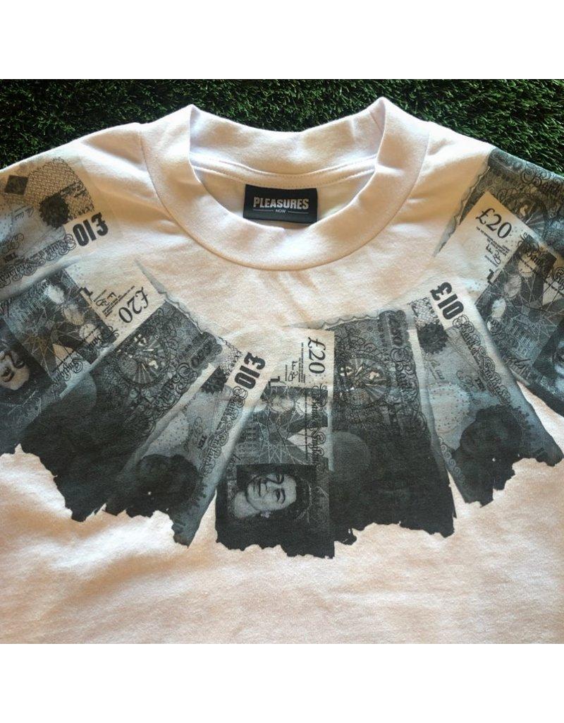 Pleasures Sold T-Shirt