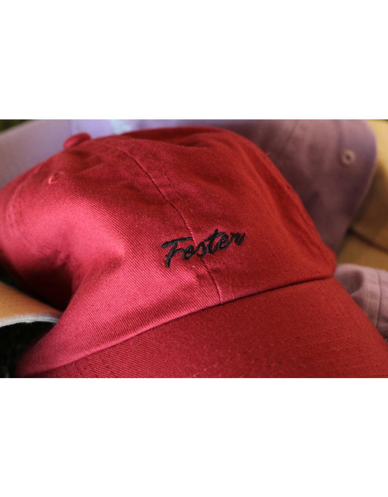 FOSTER Script Dad Hat
