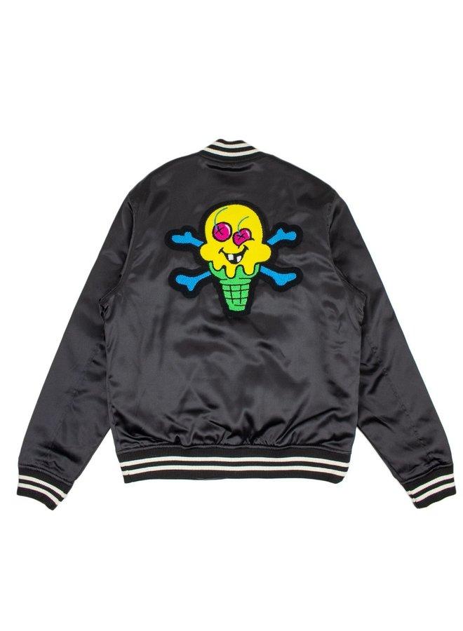 Bones Jacket