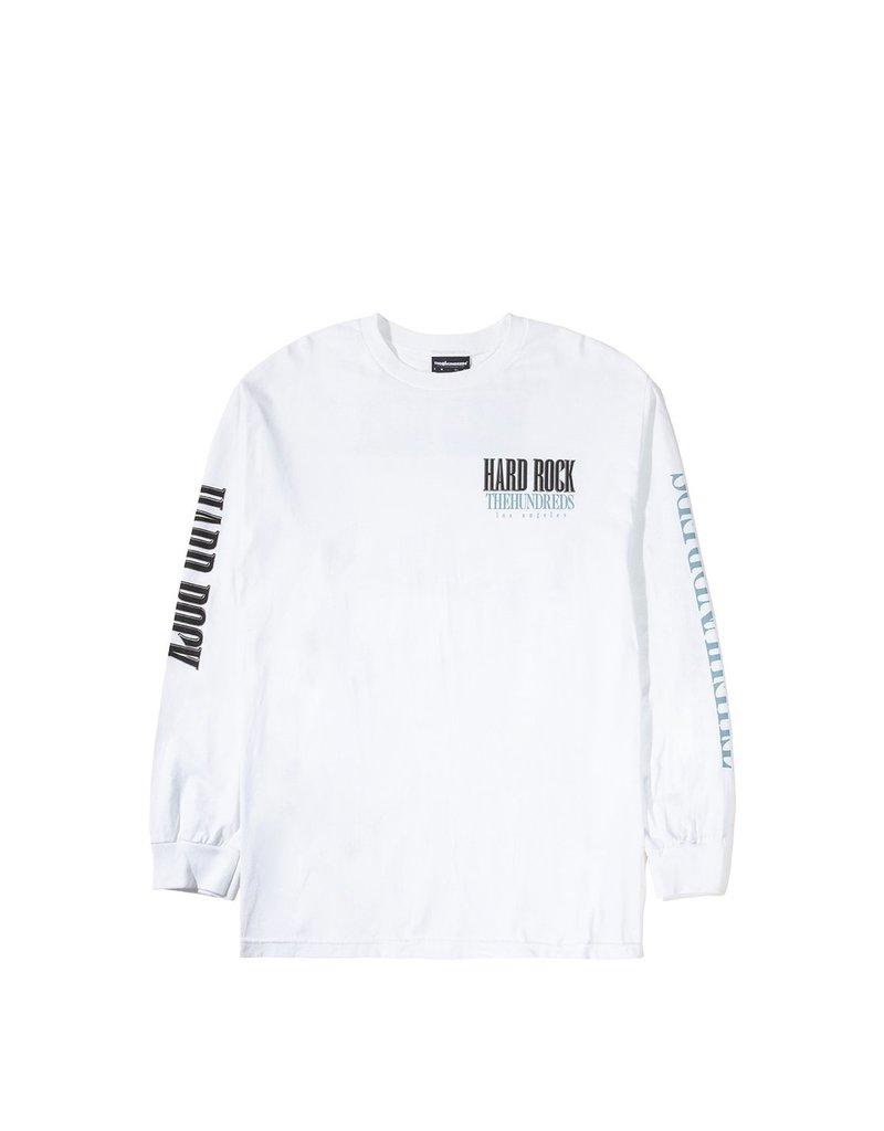 The Hundreds Souvenir City L/S T-Shirt