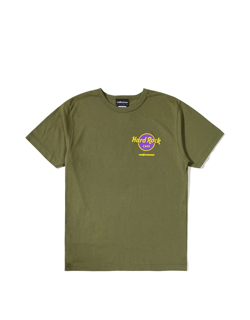 The Hundreds Save the Planet T-Shirt