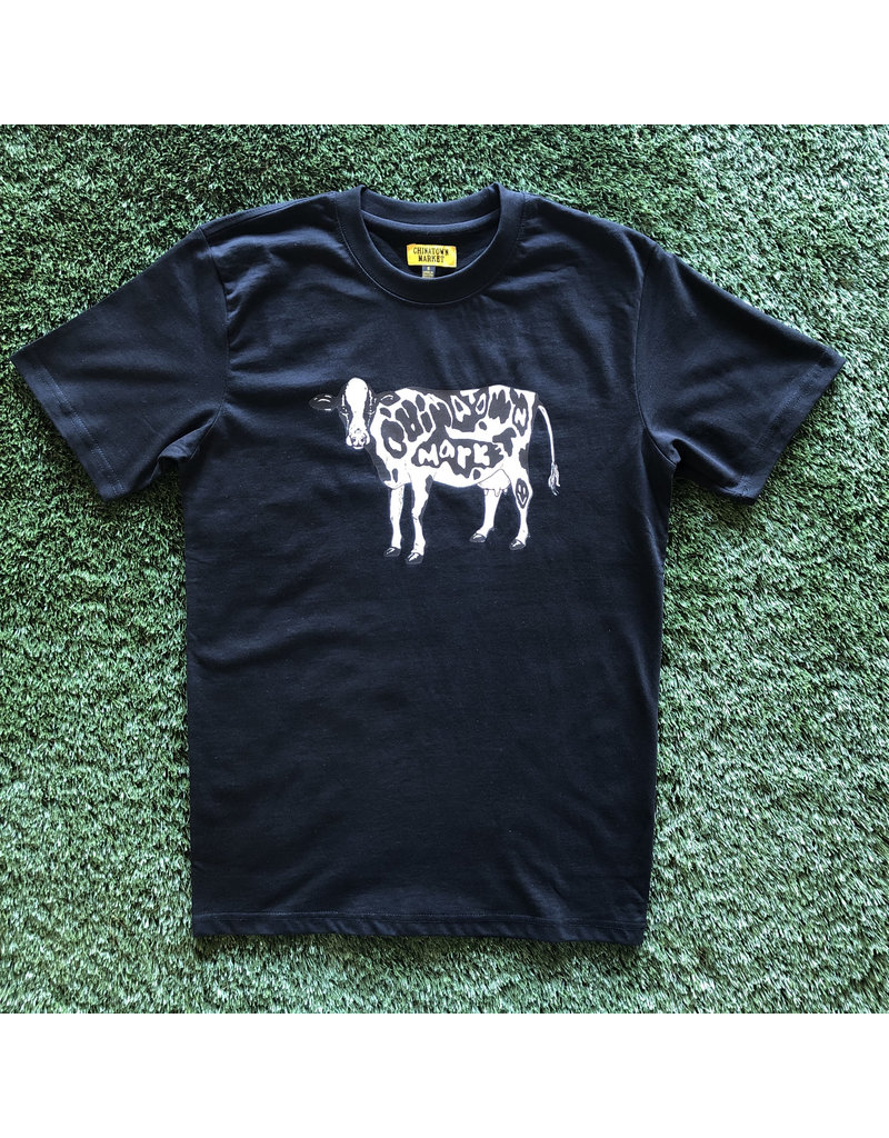Chinatown Market Cow T-Shirt