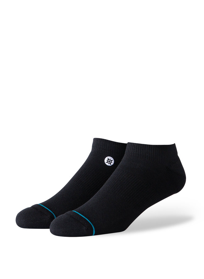Icon Low 3 Pack Socks
