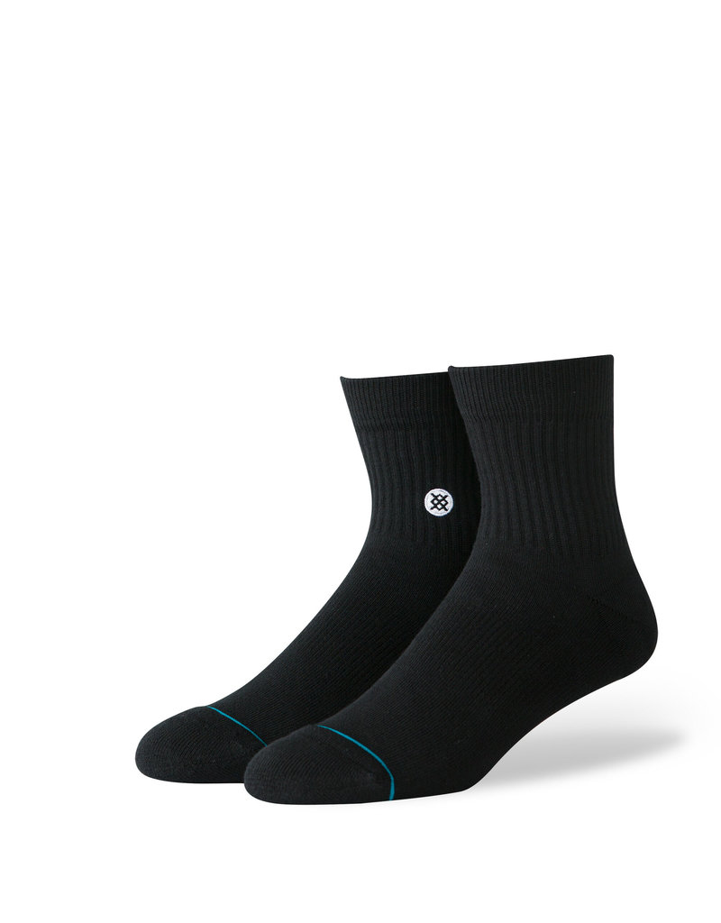 Stance Icon QTR 3 Pack