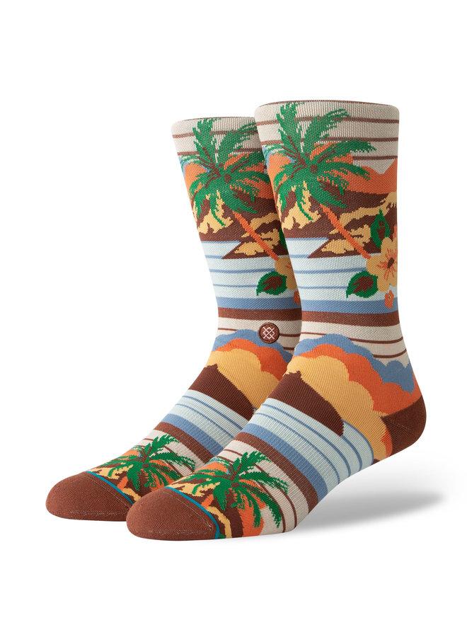 Kekaha Socks