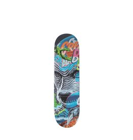 The Hundreds Creature Skateboard