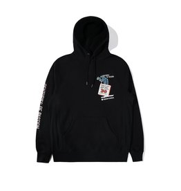 The Hundreds Creatures From The Black Lagoon Hoodie