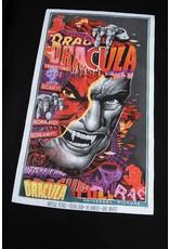 The Hundreds Dracula T-Shirt