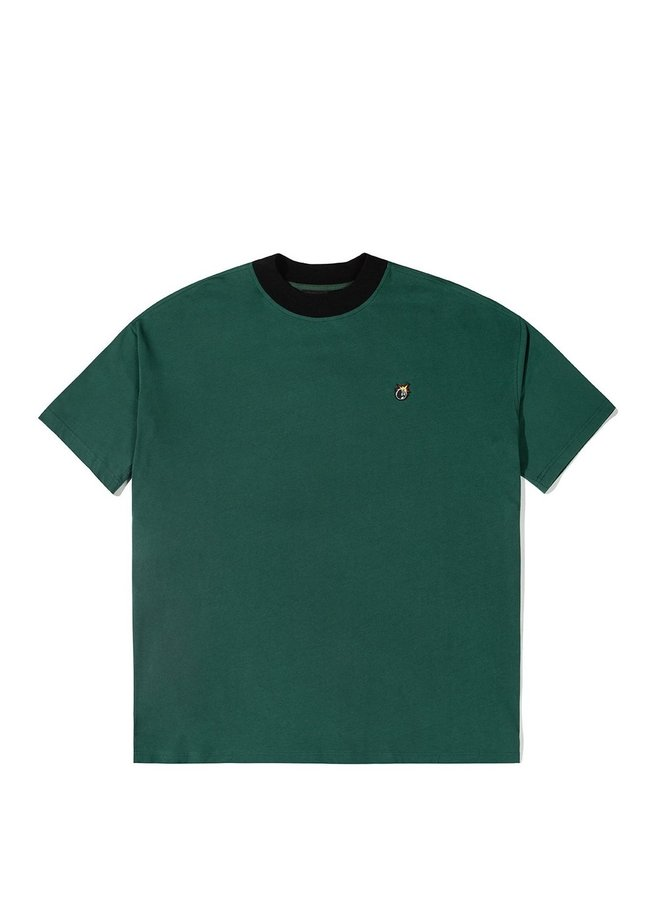 Trance S/S Knit T-Shirt