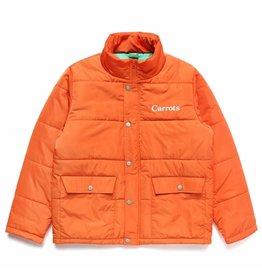 Carrots Sport Puffer Jacket