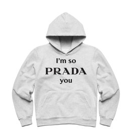 Chinatown Market Proud of You Hoodie