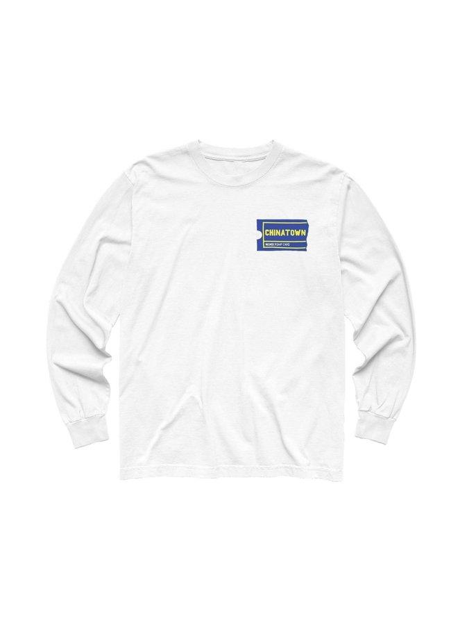 Membership L/S T-Shirt