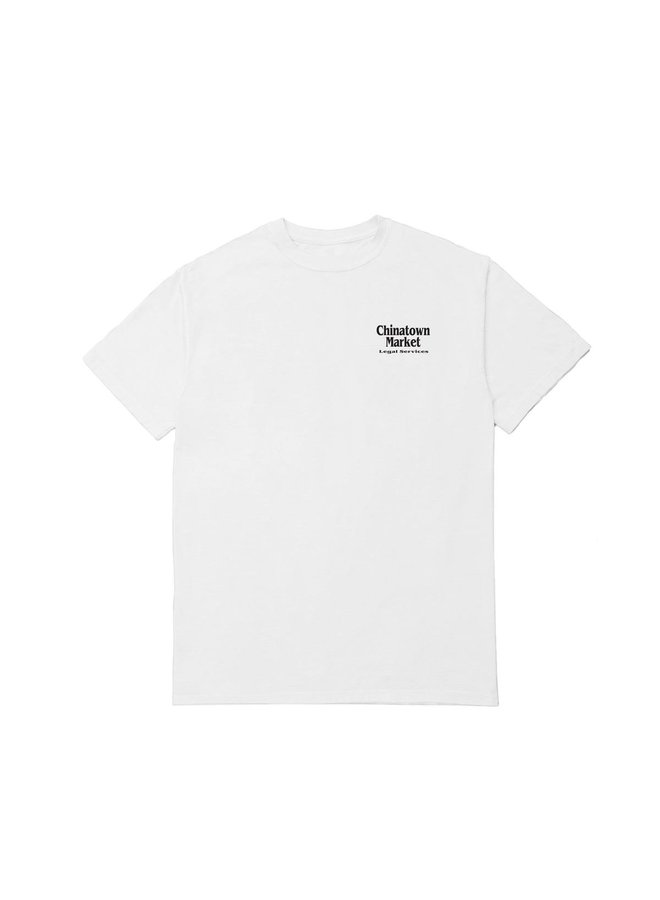 Legal Services T-Shirt