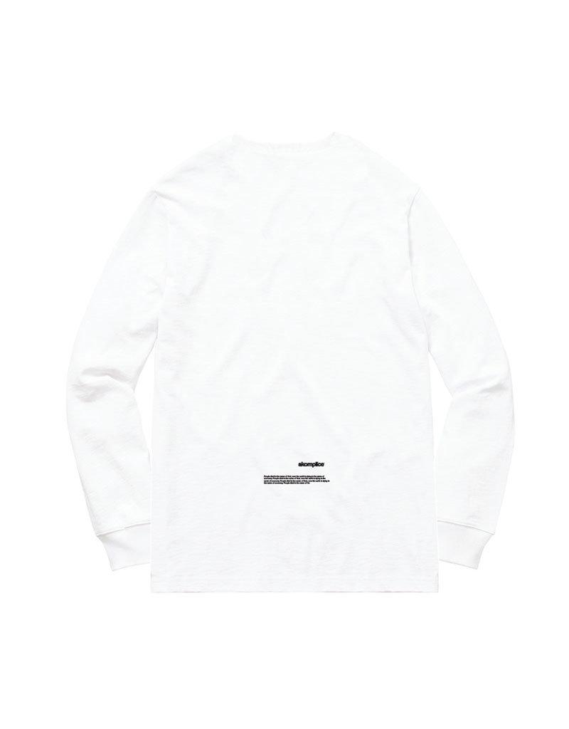 Akomplice Rosary Jones Industrial L/S T-Shirt
