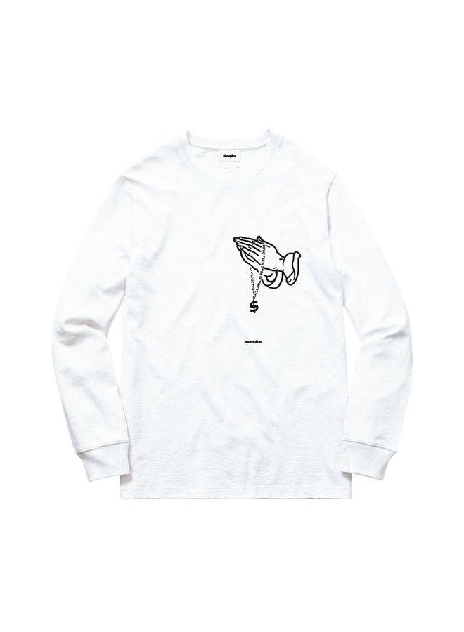 Rosary Jones Industrial L/S T-Shirt