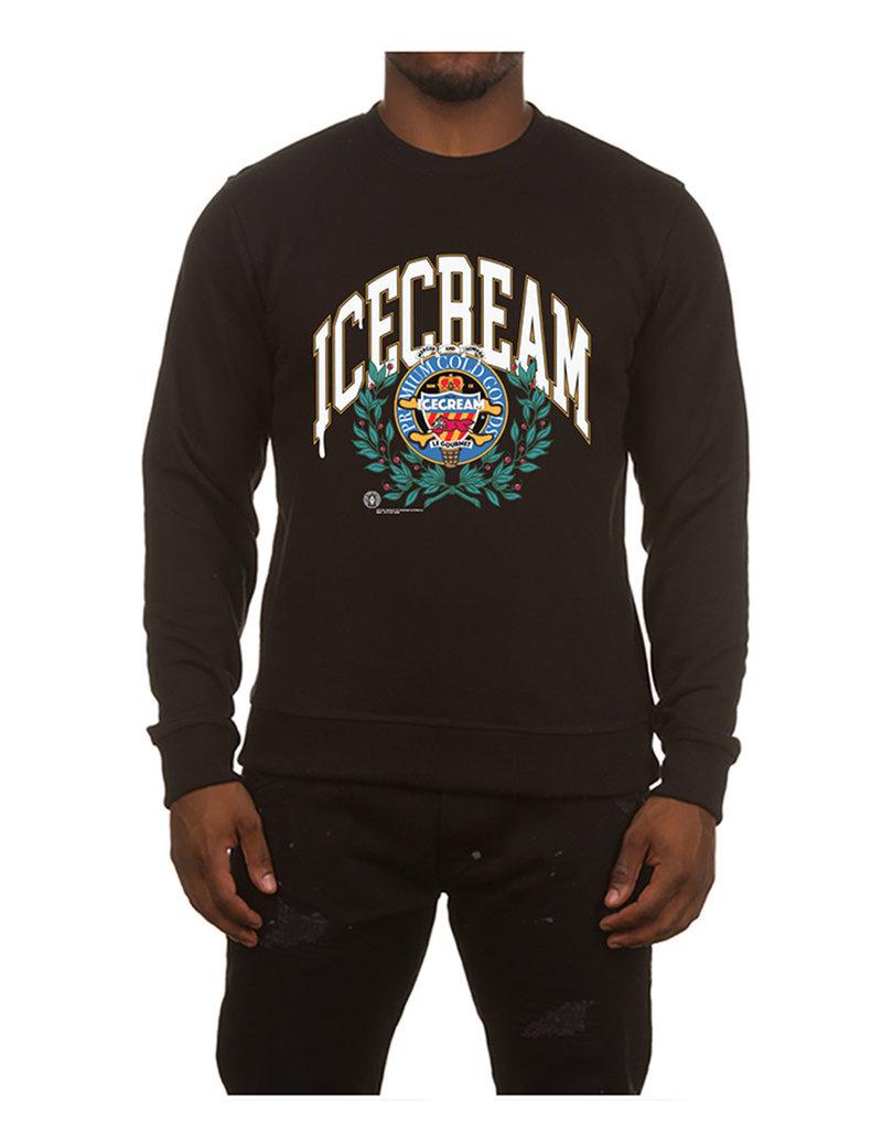 Ice Cream Collegiate Crew