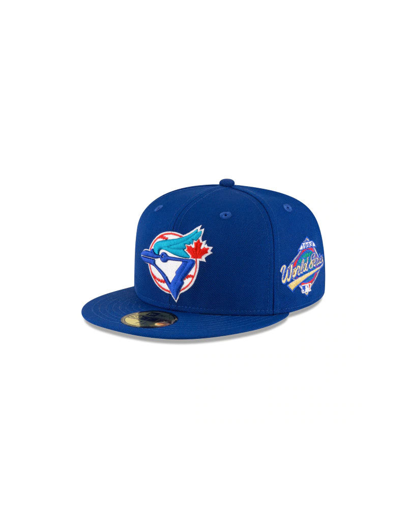 New Era Toronto Blue Jays 1993 World Series Collection 59FIFTY Fitted