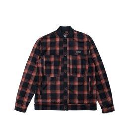 Publish Brand Alonzo Bomber Jacket